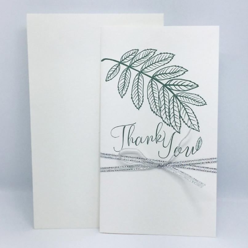Thiệp cảm ơn imFRIDAY TKS35