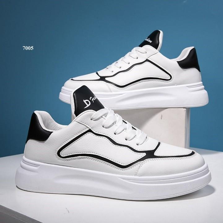 GIày Sneaker Nam D Fashion