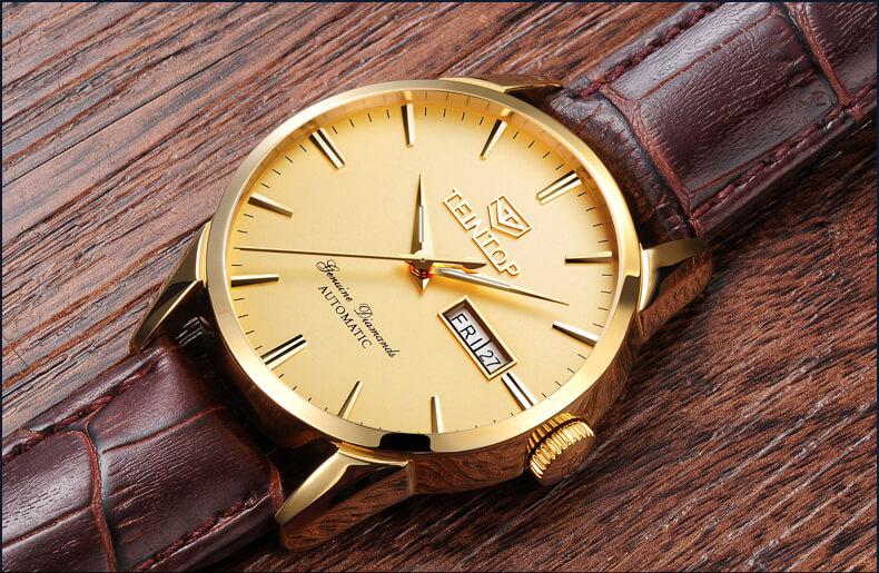 Đồng hồ nam chính hãng Teintop T8646-5