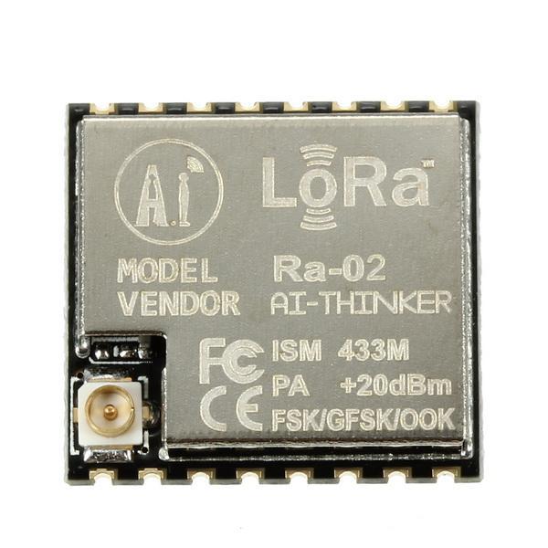 Module LoRa Ra-02 SX1278 433M 10KM