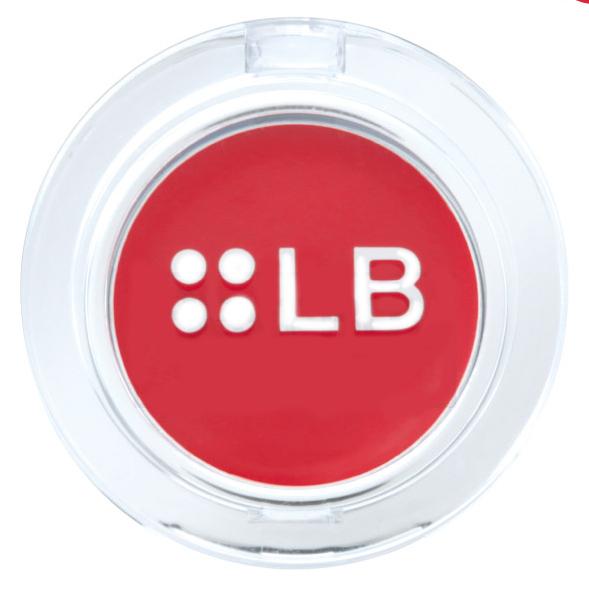 Kem trang điểm má môi Dramatic Red LB TOKYO (1.1g)