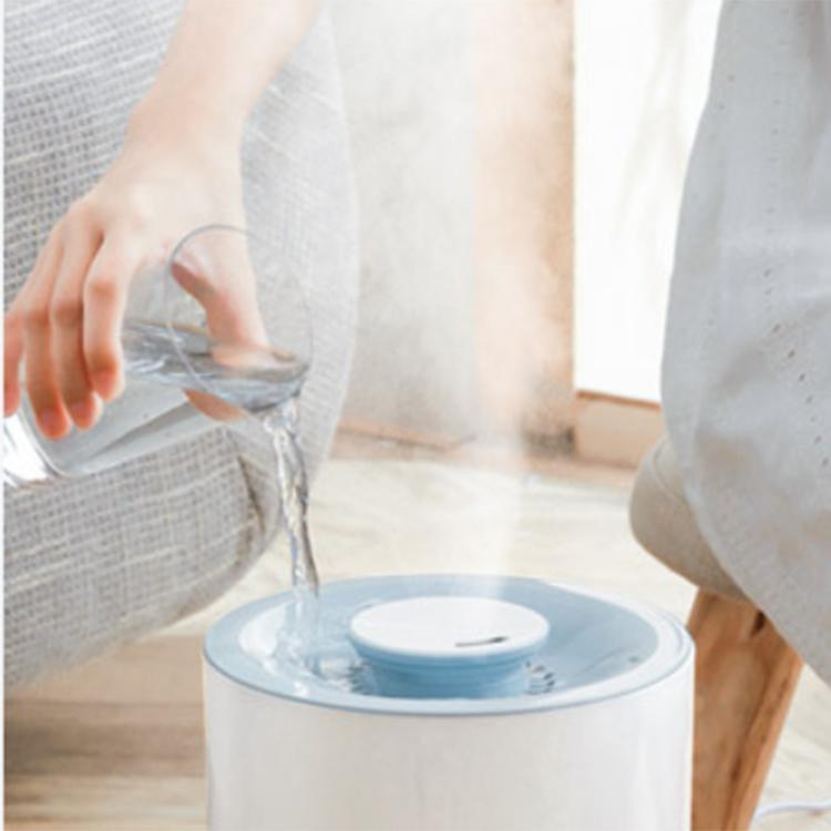 Máy phun sương tạo đổ ẩm không khí dung tích 4 lít