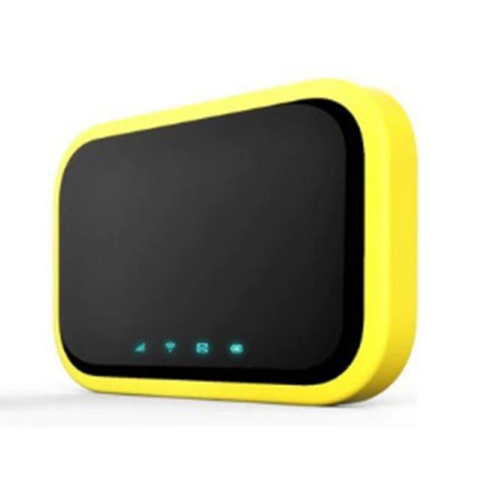 Alcatel EE70 Tốc Độ 300Mb – Bộ Phát Wifi Di Động 3G 4G Hỗ trợ 2 Băng Tần 2,4Ghz + 5Ghz - Hàng nhập khẩu
