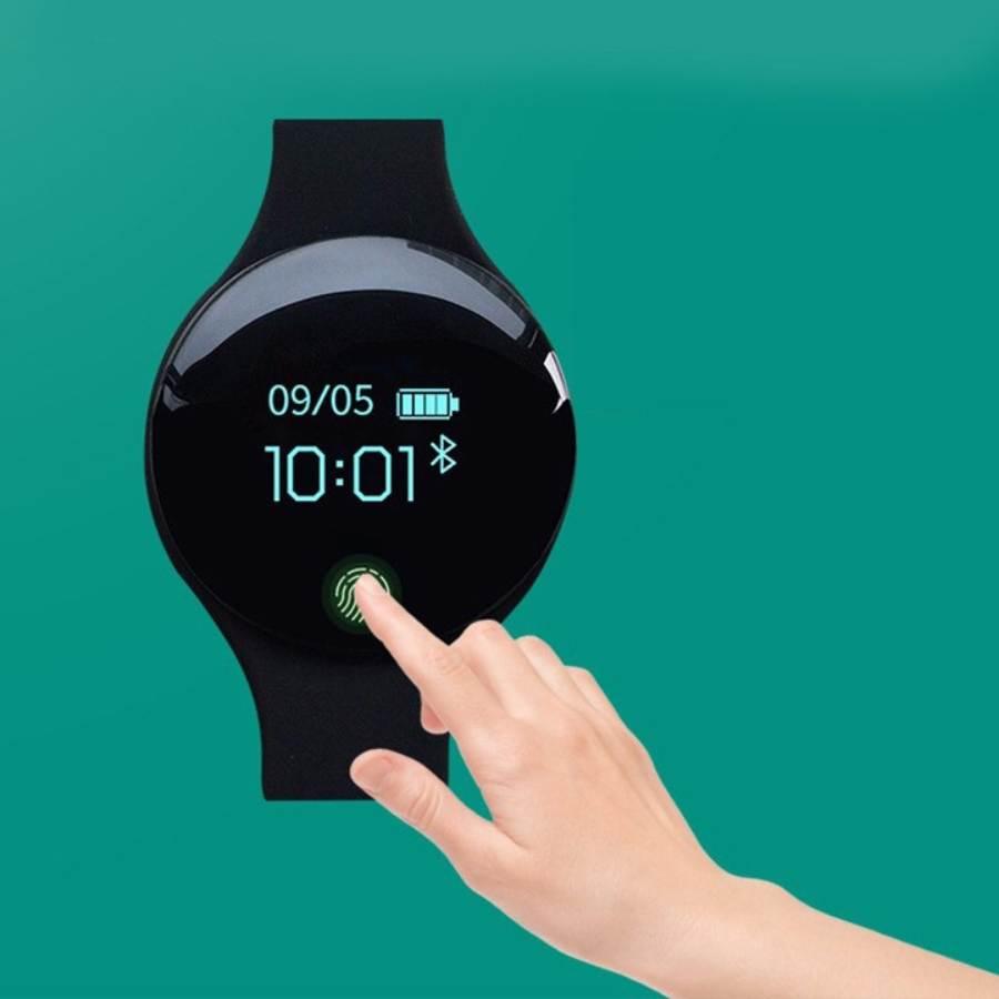 Đồng hồ điện tử thông minh