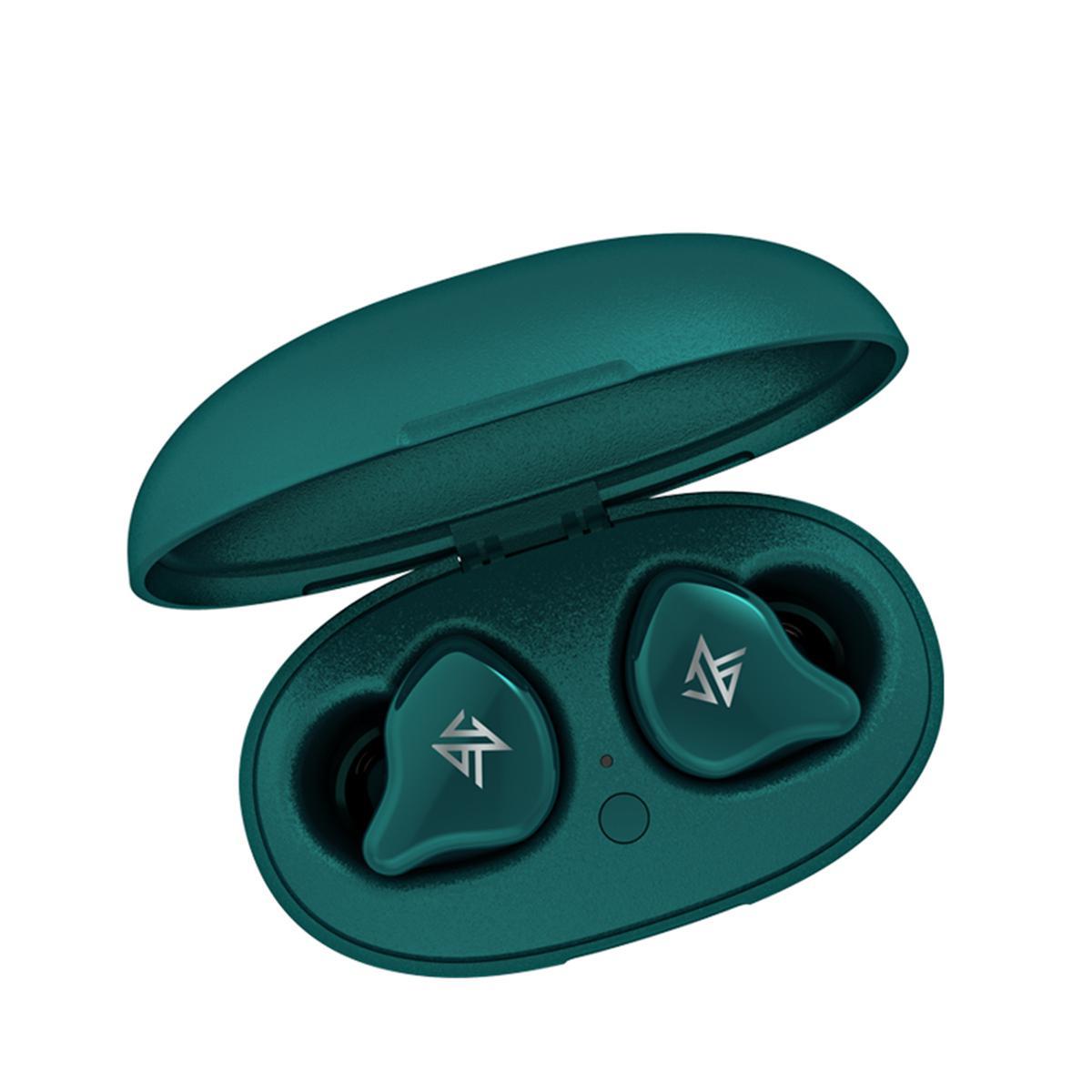 Tai Nghe Bluetooth True Wireless KZ S1 / S1D - Hàng Chính Hãng