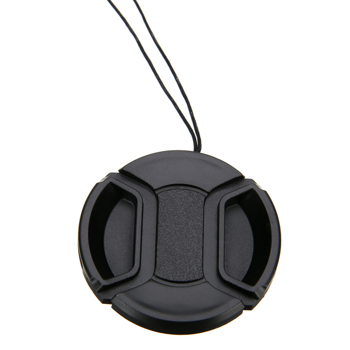 Lens cap 40.5mm nắp đậy bảo vệ ống kính máy ảnh phi 40.5mm