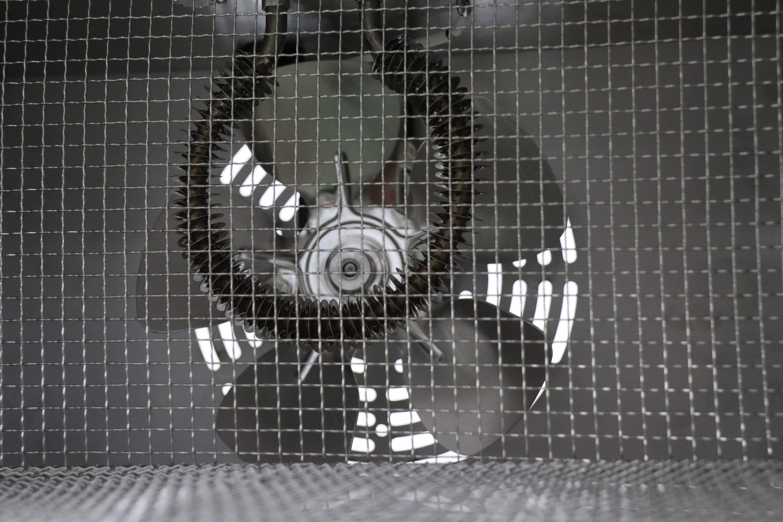 Máy Sấy Thực Phẩm Thế Hệ Mới GE Black 6 khay - Hàng Thailand chính hãng