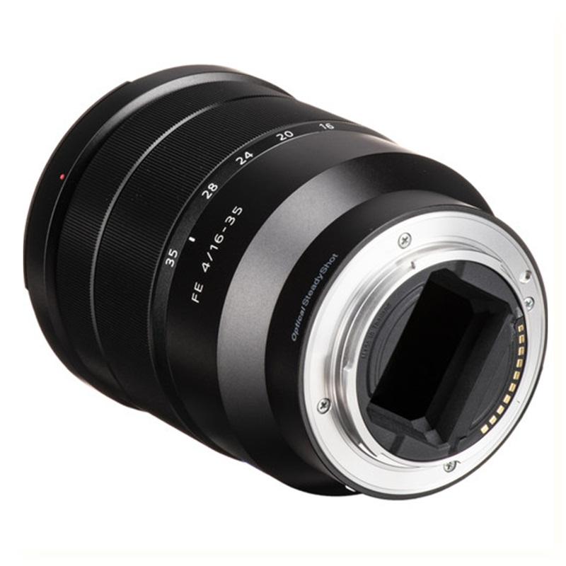 Ống Kính Sony Sony Carl Zeiss FE 16-35mm F/4 ZA OSS - Hàng chính hãng