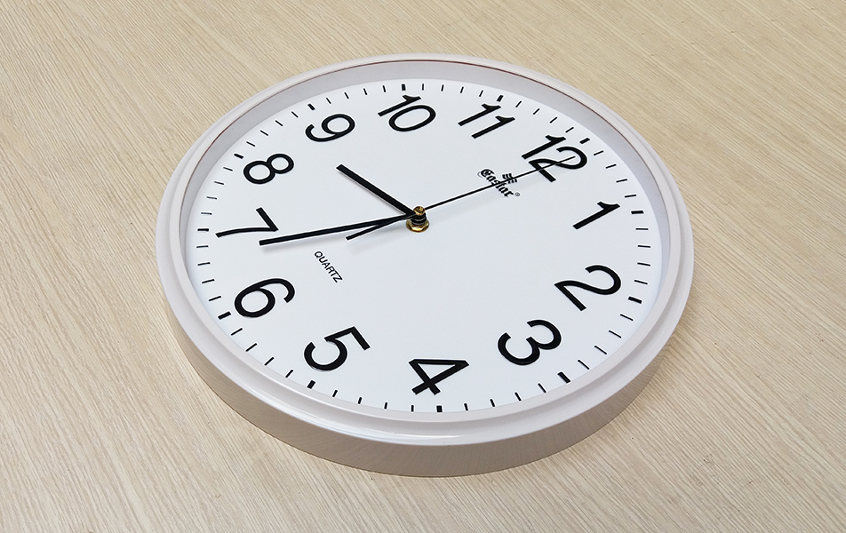 Đồng hồ Cao cấp – Máy Kim Trôi - Kèm Pin Maxell