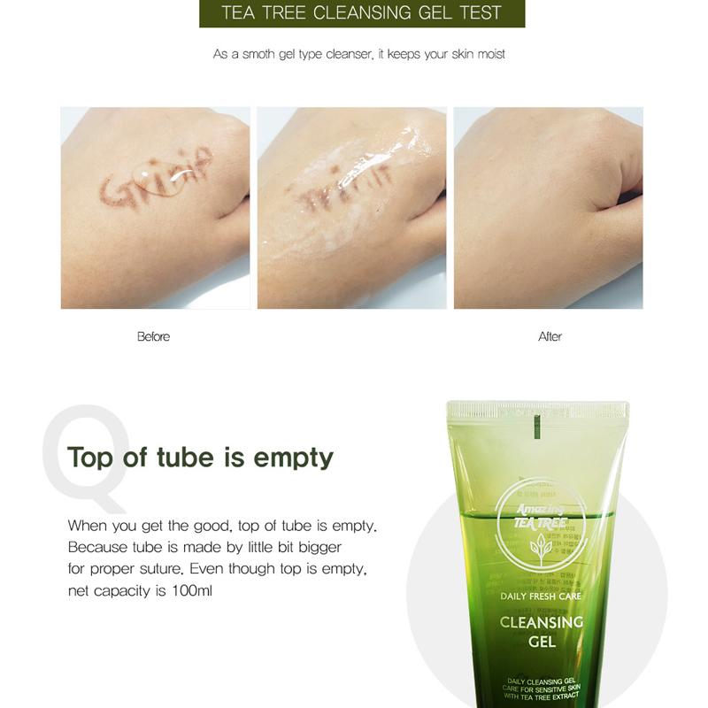 Bộ chăm sóc da cho nam Grinif Hàn Quốc (Sữa rửa mặt + Sữa dưỡng da)
