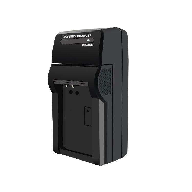 Bộ Pin Sạc cho Máy Ảnh Canon Camera Battery Charger LP-E17 AZONE