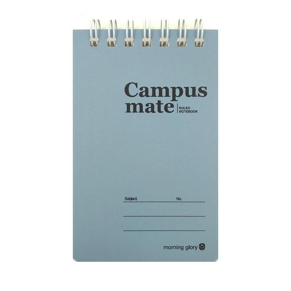 Sổ Ghi Chú Campus Mate 82967 - Xanh Lam