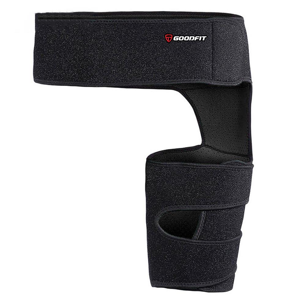 Đai bảo vệ đùi, bảo vệ khung chậu, bảo vệ khớp háng GoodFit GF501T