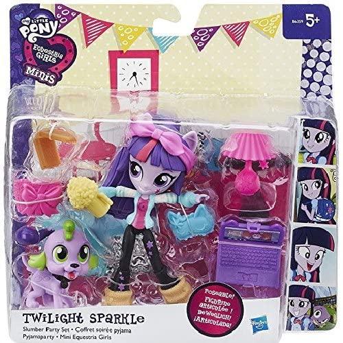 Bộ đồ chơi búp bê My Little Pony Equestria Girls Royal cho bé gái, đồ chơi búp bê công chúa và thú cưng, chất liệu an toàn cho trẻ hàng Việt Nam xuất khẩu, đồ chơi mô hình phát triển kĩ năng cho trẻ.