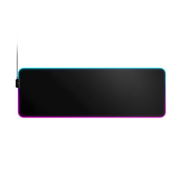 Lót chuột QcK Prism Cloth XL (RGB) - Hàng chính hãng