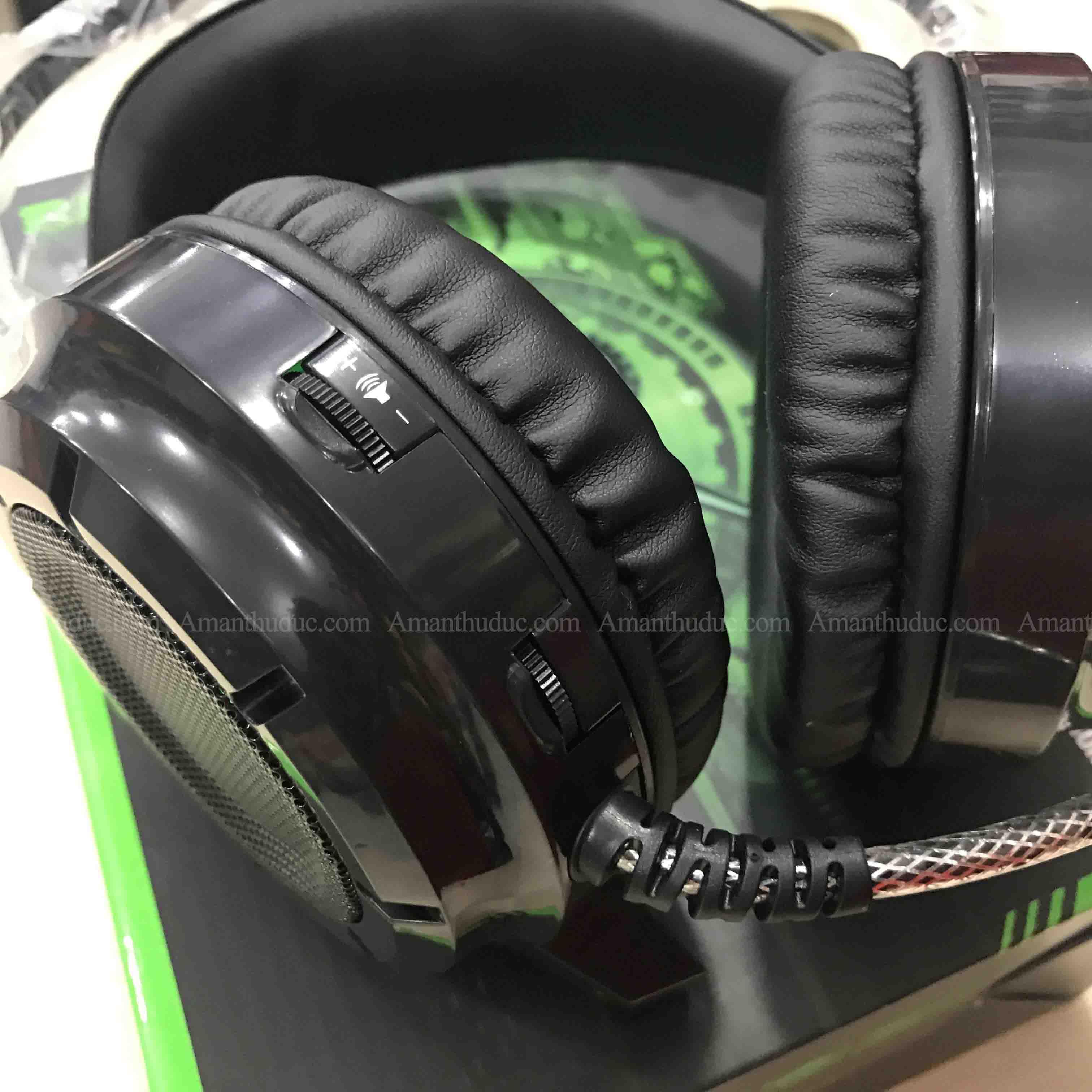 Tai nghe EXAVP N61