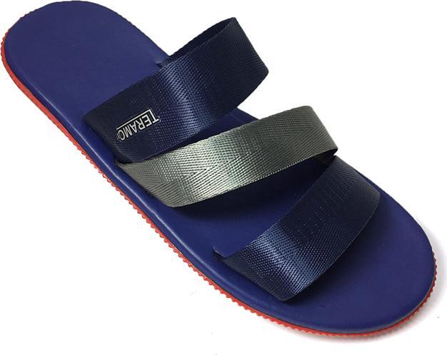 Sandal Nam Quai Chéo Teramo G05