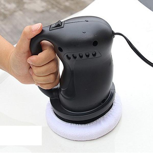 Máy đánh bóng xe hơi ( Màu Ngẫu Nhiên )
