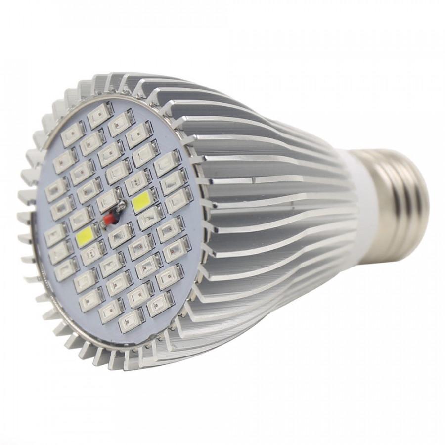 Đèn led quang hợp trồng cây GV-ZW0114 (30W) - Bóng đèn Hãng GIVASOLAR