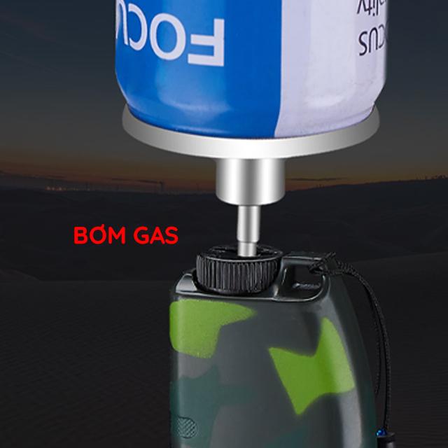 Bật Lửa Gas Khò Vòi 1 Tia MF263 Kiểu Dáng Vòi Khò Xoay Được Đẹp Độc Lạ Nhiều Màu ( Giao Màu Ngẫu Nhiên )