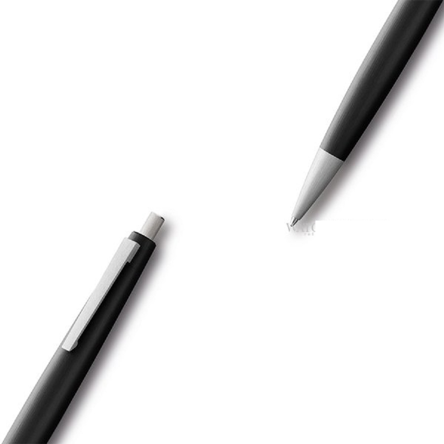 Bút Bi Cao Cấp Lamy 2000-4000792 Black