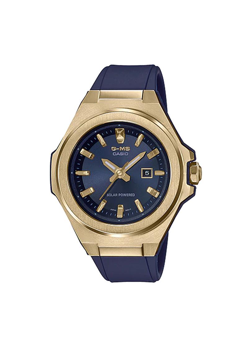 Đồng hồ Casio Nữ Baby G MSG-S500G