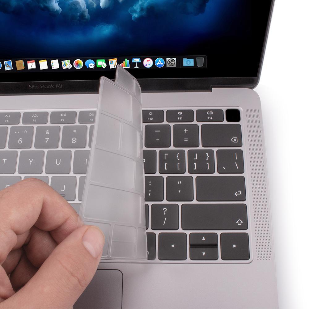 phủ bàn phím cho Macbook Air 11 chính hãng JCPAL
