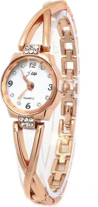 Đồng hồ nữ lắc tay nữ thời trang hàn quốc SL717SWA  kính chống xước chống nước tốt