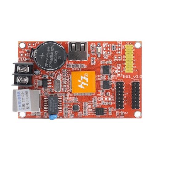 Card HD - E61