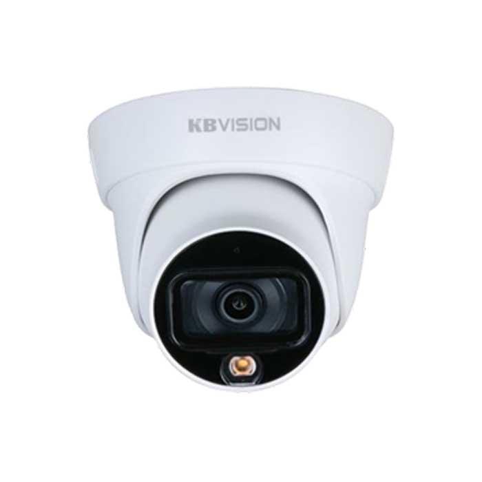 Camera Full Color 4in1 5MP KBVISION KX-CF5102S - Hàng Chính Hãng
