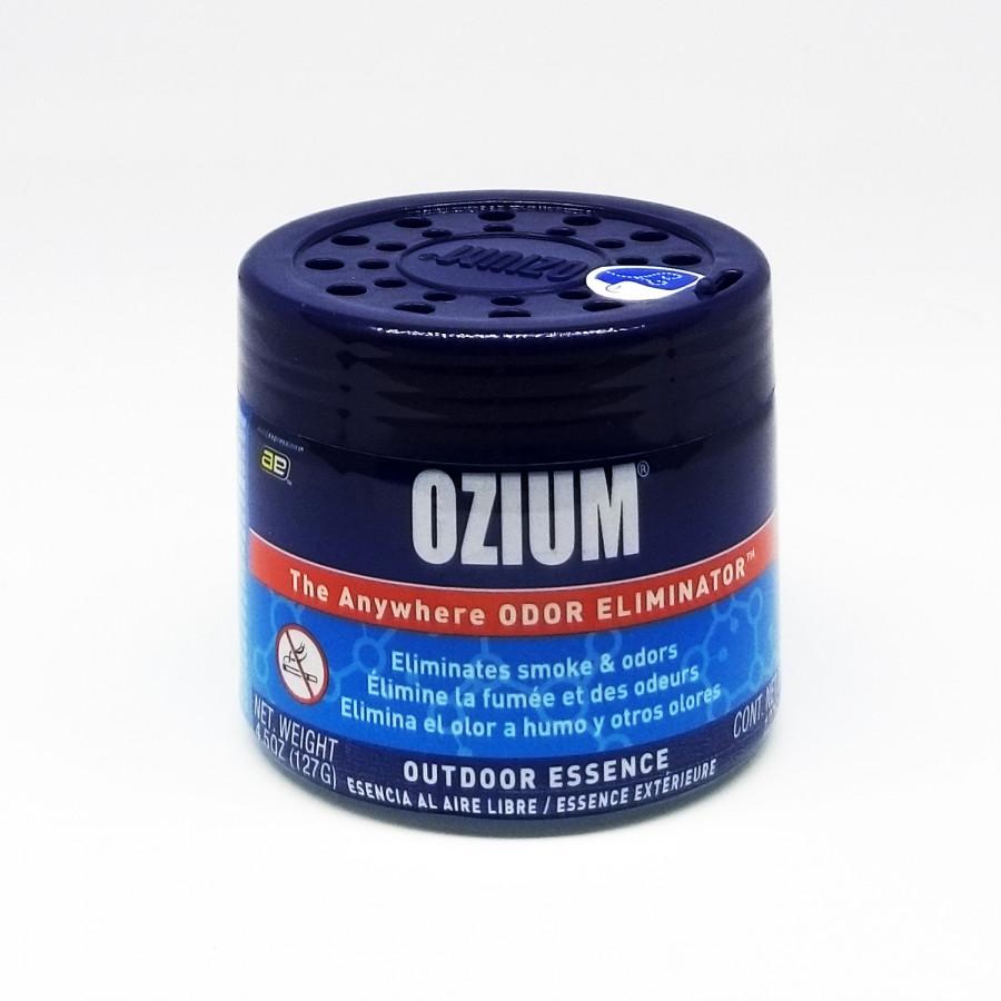 Khử mùi Ozium Air Sanitizer Gel 4.5 oz (127g) Outdoor Essence/804282-1pack