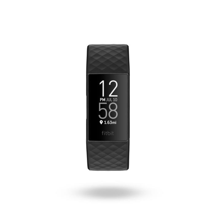 Đồng Hồ Thông Minh Fitbit Charge 4 FPT - Hàng Chính Hãng