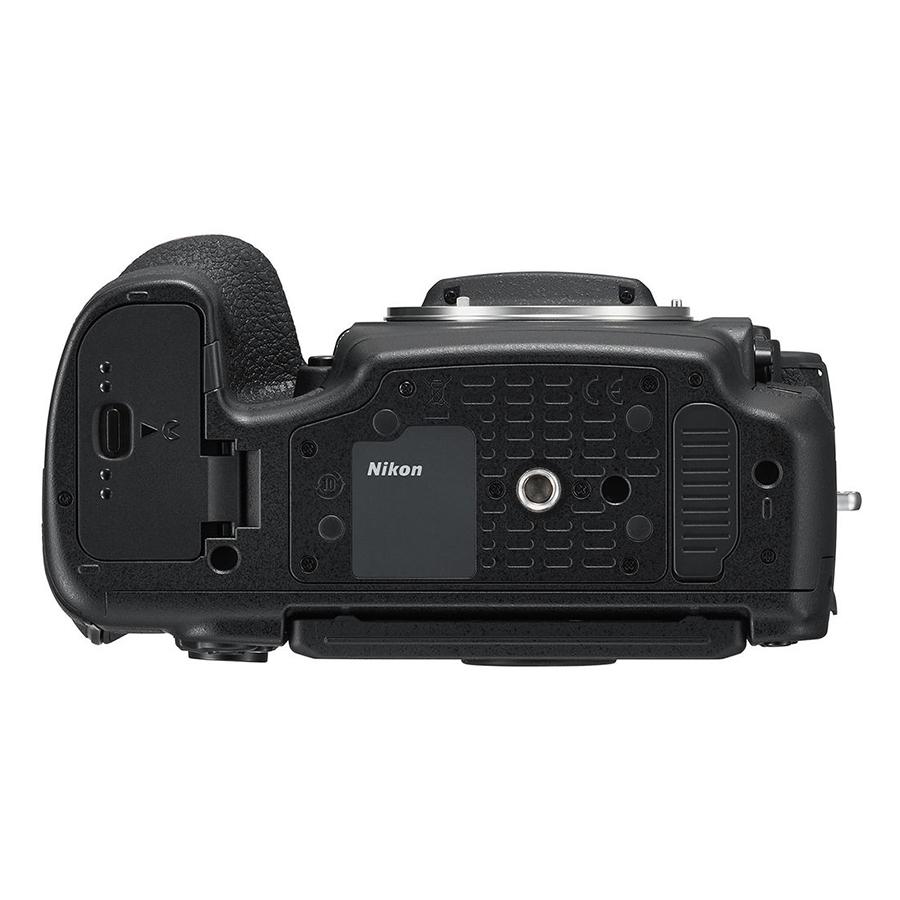 Máy Ảnh Nikon D850 Body (45.7 MP) - Hàng Chính Hãng