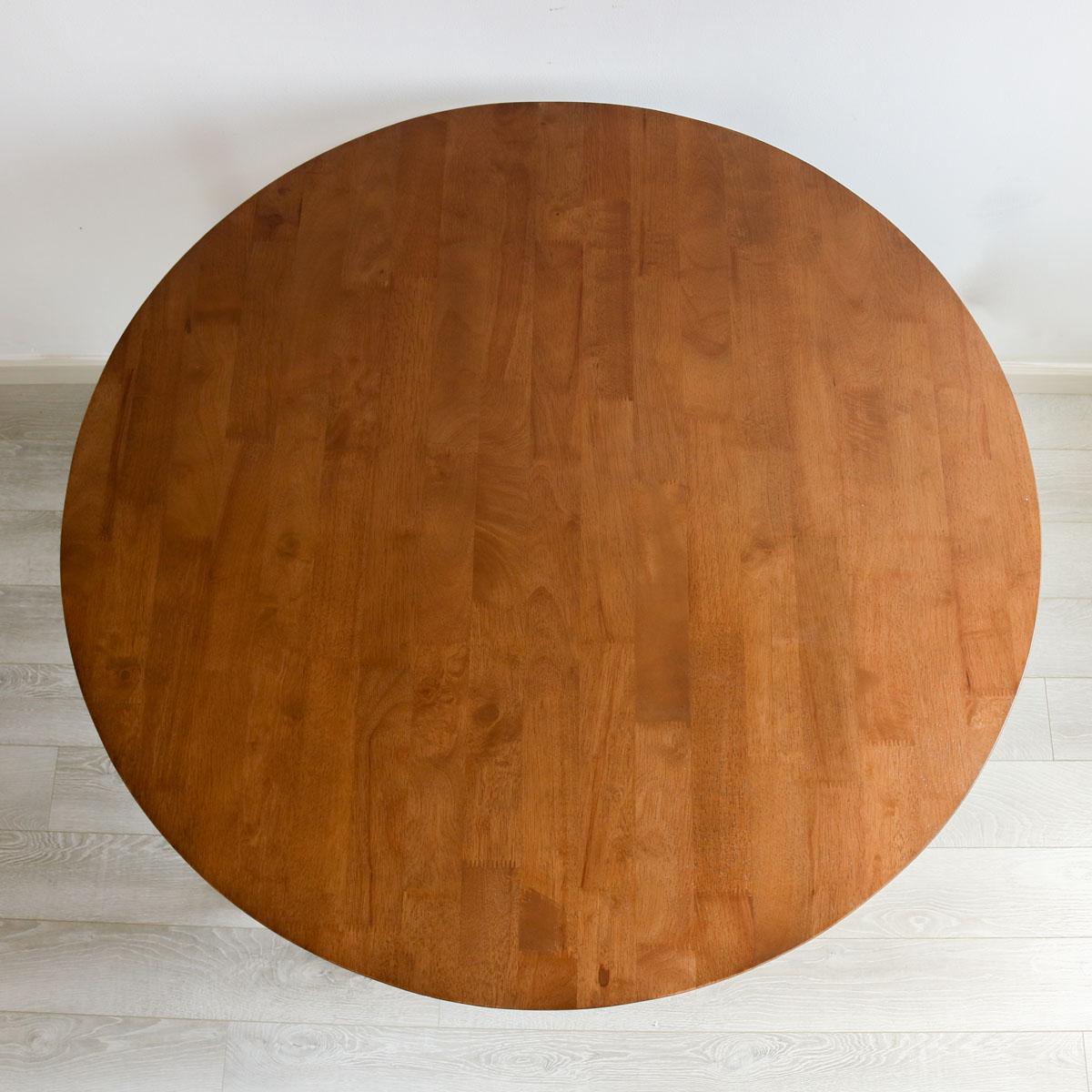 Bàn Ăn Gỗ  Cress Dinning Table Nội Thất Kiểu Hàn - BEYOURs