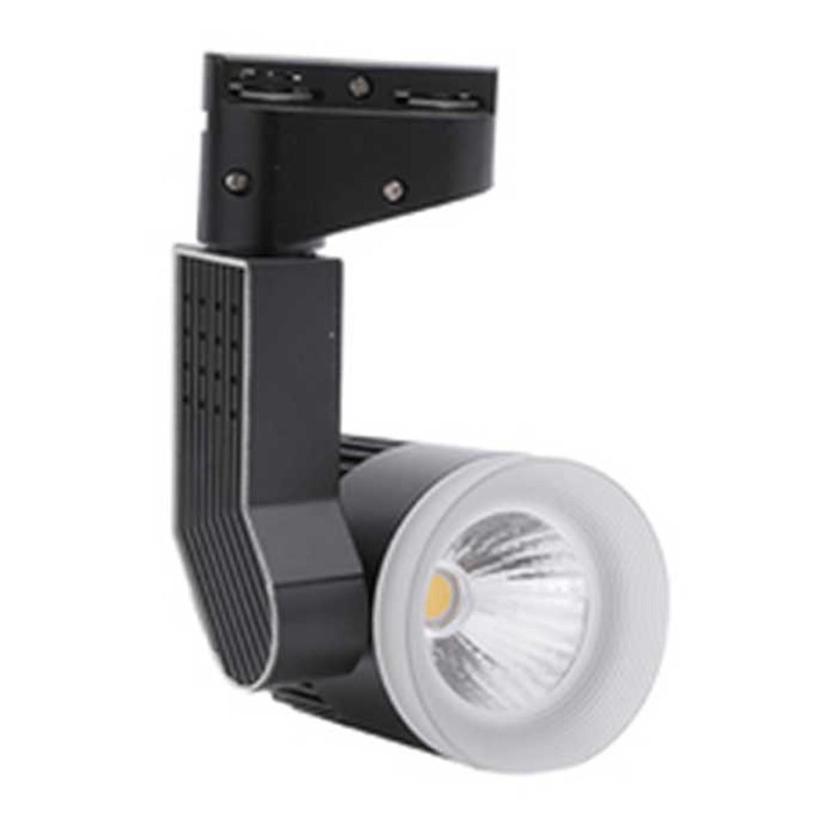 Đèn rọi cao cấp COB 0209 12W Tiết kiệm điện | Chiếu rọi sản phẩm | Trang trí trần nhà, cửa hàng thời trang, quán cà phê, showroom, triển lãm