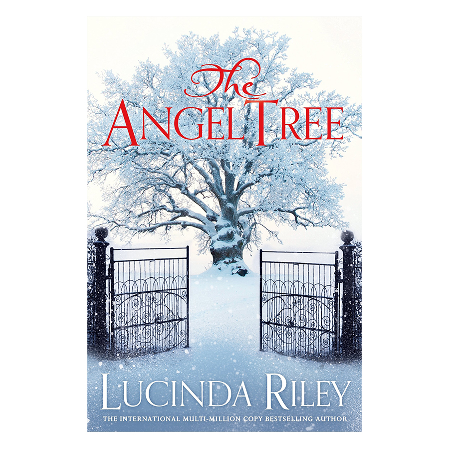 The Angel Tree (Paperback)