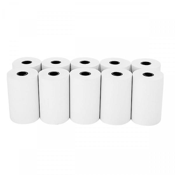 Giấy in nhiệt K80x65 (100c/thùng)