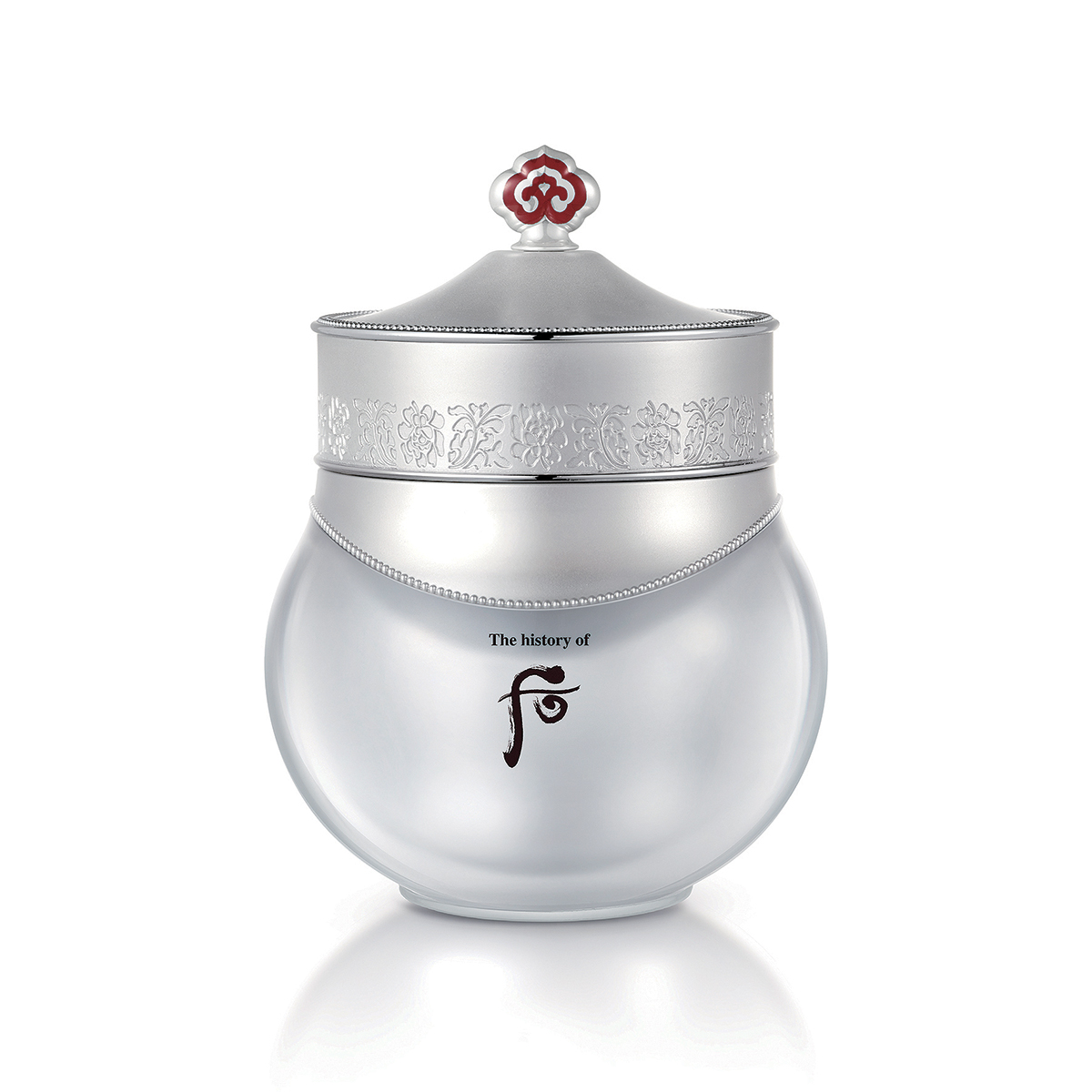 Kem Dưỡng Trắng Da Whoo Gongjinhyang Seol Radiant White Moisture Cream 60ml