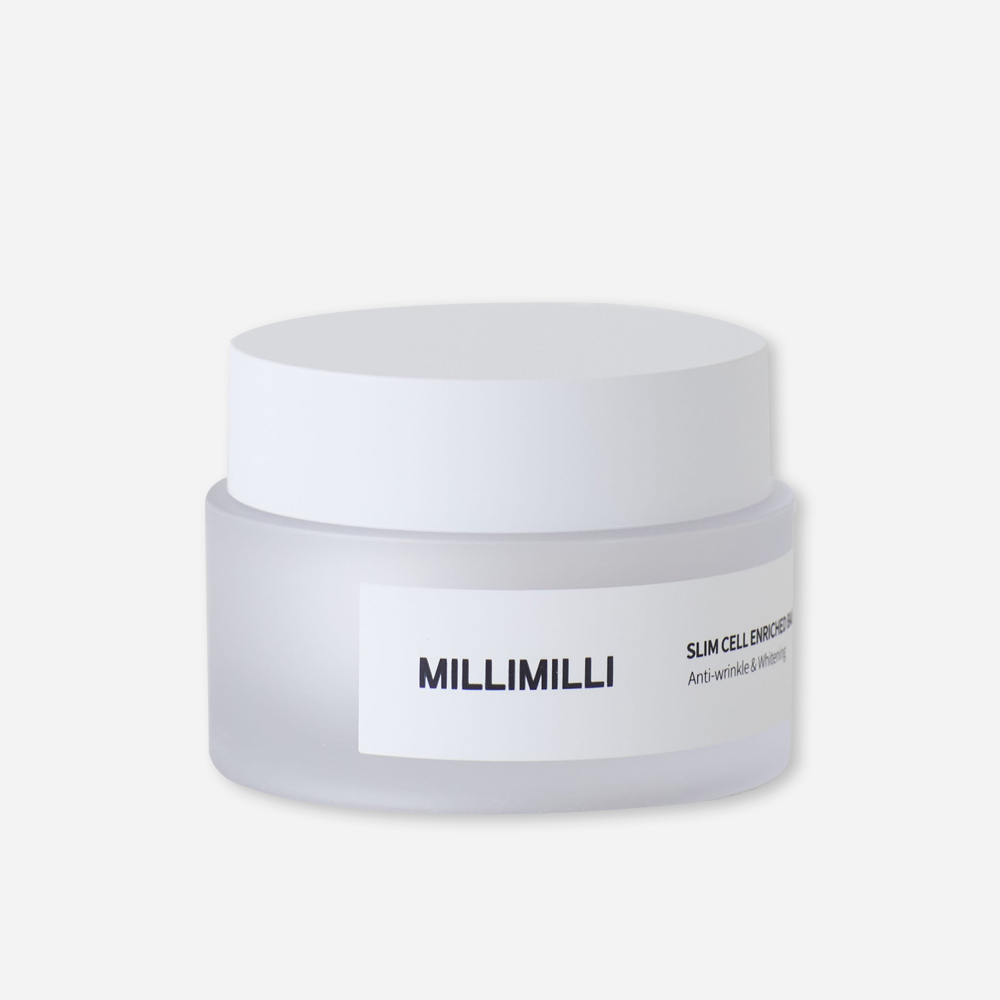 MILLIMILLI - KEM DƯỠNG TÁI TẠO DA