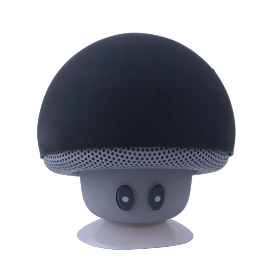 Loa Bluetooth Mini Hình Nấm Mini (màu ngẫu nhiên)