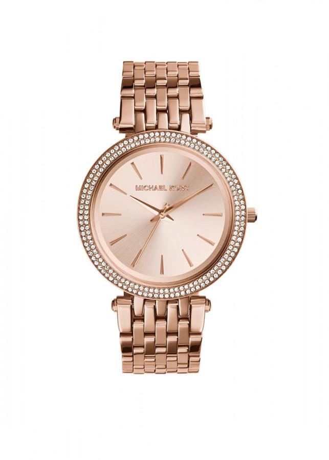 Đồng hồ Nữ Dây Kim Loại MICHAEL KORS MK3192