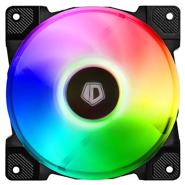 Fan Case ID-Cooling DF-12025-ARGB Single Pack - Hàng Chính Hãng