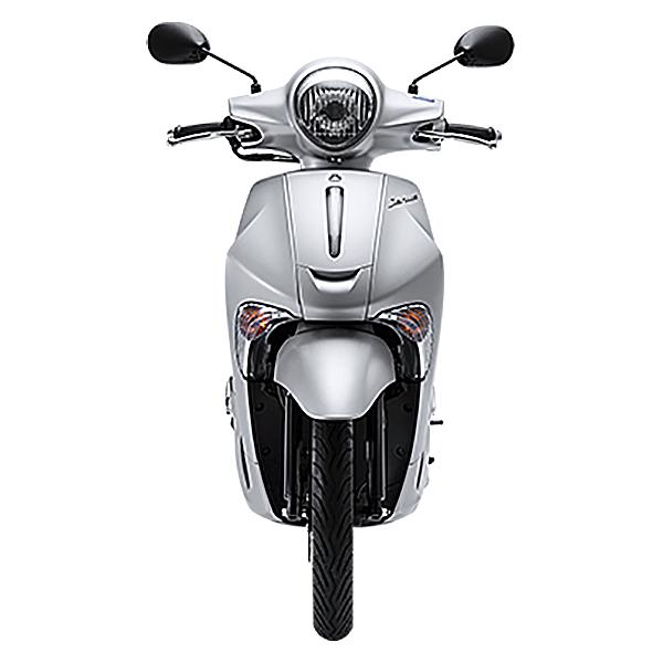 Xe Máy Yamaha Janus Premium - Bạc Tại Cần Thơ