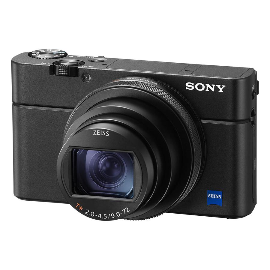 Máy Ảnh Sony DSC-RX100M6 - Hàng Chính Hãng