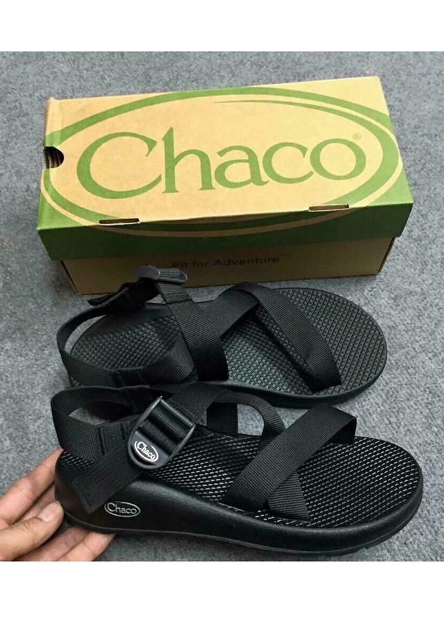 Giày Sandal Nam Chaco Mã D23 Ảnh Thật