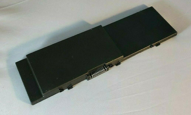 Pin dành cho Dell Precision 15 7510 7520, 17 7710 7720, M7710 - 91Wh-MFKVP