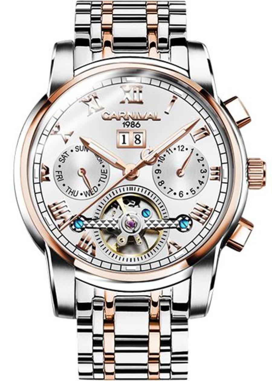 Đồng hồ nam Carnival G75901.101.717