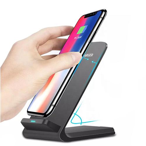 Đế sạc nhanh không dây N7000 sử dụng cho mọi loại điện thoại có tích hợp sạc không dây (Tặng Pin mini 2600mah nhỏ xinh)