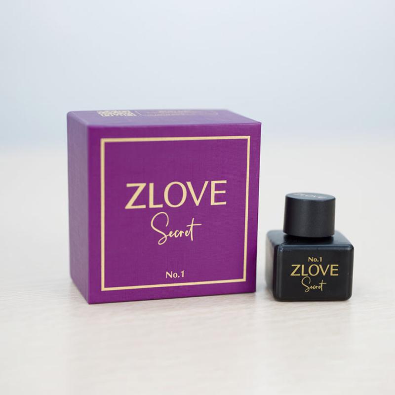 Nước Hoa Vùng Kín Zlove Secret No.01 Cao Cấp Vừa Khử Mùi Vùng Kín Vừa Massage Cơ Thể Thỏa Mái - Bí Thuật Quyến Rủ Của Chị Em Nữ Giới