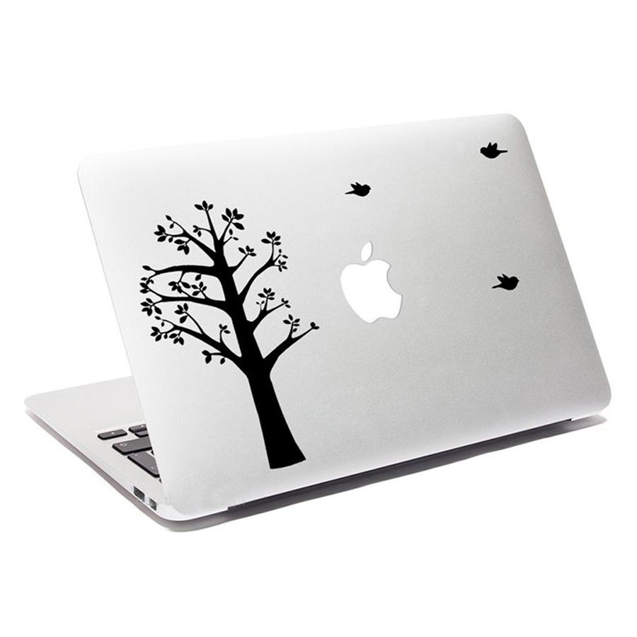 Mẫu Dán Decal Macbook - Nghệ Thuật Mac 50